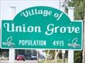 Image for Union Grove, WI, USA
