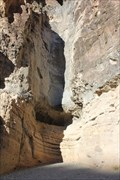 Image for Burro Mesa Pouroff  -- Big Bend National Park, Brewster County TX