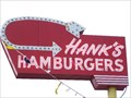 Image for Hank's Hamburgers - Tulsa, OK
