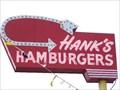 Image for Hank's Hamburgers - Tulsa, OK
