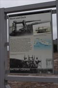 Image for Battery Cooper -- Fort Pickens, Pensacola Beach, FL