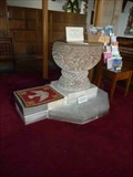 Image for Font, St Cassian's, Chaddesley Corbett, Worcestershire, England