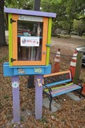 Image for Little Free Library #35223 - Palm Harbor, FL