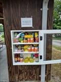Image for Blessing Box @ Prospect Church ~ Yuma, Virginia - USA.