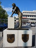 Image for Occupational Monument - Goldbeaters - Schwabach, Germany, BY