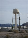 Image for Water Tower - Creech AFB, Indian Springs, NV