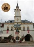 Image for No. 888, Mesto  Ostrov, CZ