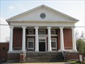 Image for Associated Reformed Presbyterian Church - Little Rock, Arkansas