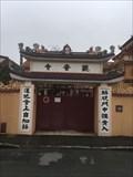 Image for La pagode Quan Am de Champigny Sur Marne