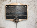 Image for Kinzie Mansion plaque - Chicago, IL
