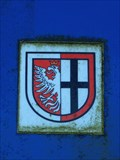 Image for Coat of Arns of the association of municipalities Altenahr, Kalenborn - RLP / Germany