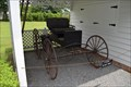 Image for Liberty Hall Carriage - Kenansville, NC