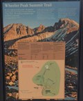 Image for Wheeler Peak Summit Trailhead, Great Basin National Park