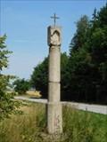 Image for Boží muka - severozápadne od Breznice, CZ