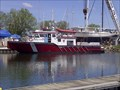 Image for Port of Houston - Fireboat 2 - Kingston, Ontario
