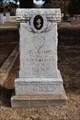 Image for Beulah Mae Hancock - Newport Cemetery - Newport, TX