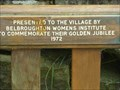 Image for Women's Institute 1972, Belbroughton, Worcestershire, England