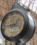 Image for Trail Town Clock - Trail, BC