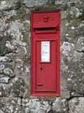 Image for Victorian Post Box - Charlton, Wiltshire, UK