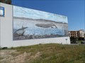 Image for Whale Mural  -  Monterey, CA