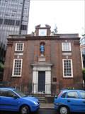 Image for Blewcoat School - Westminster, London, England