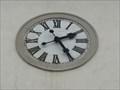 Image for Hodiny na radnici / Clock on the Town Hall - Nové Hrady, okres Ceské Budejovice, CZ