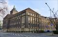 Image for Verwaltungsgebäude der Emschergenossenschaft - Essen, Germany