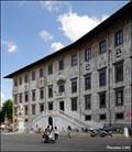 Image for Palazzo della Carovana / The Caravan's Palace (Pisa, Italy)