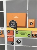 """Image for CtrCity """"You are here"""" - Anaheim, CA"""