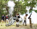 Image for Revolutionary War Cannon - Fort Morris - Midway, GA