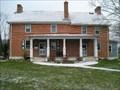 Image for Evens, Thomas and Mary, House - Evesham Twp., NJ