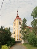 Image for TB 1419-17.0 Zdiby, kostel