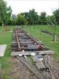 Image for Burma-Siam Railway Memorial - The National Memorial Arboretum, Croxall Road, Alrewas, Staffordshire, UK