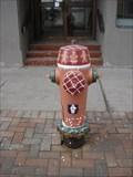 Image for Gingerbread Hydrant - Oshawa, Ontario, Canada