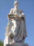 Image for Allegorical Statue of Messina - Messina, Italy