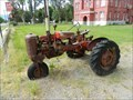Image for Farmall Model B - Junction, Utah