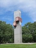 Image for Prominent Poles Monument - Denver, CO