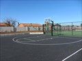 Image for Nisich Park Basketball Half Court - San Jose, CA