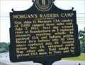 Image for Morgan's Raiders Camp