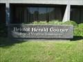 Image for Bristol Herald Courier - TN/VA