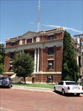 Image for Hall County Courthouse - Memphis, TX