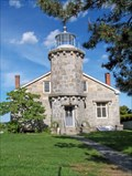 Image for STONINGTON HARBOR LIGHTHOUSE