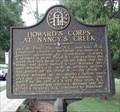 Image for Howard's Corps at Nancy's Creek - GHM 060-17 – Fulton Co., GA
