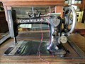 Image for New Williams Sewing Machine - Barriere, British Columbia