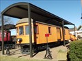 Image for Rail Car #330 - Burleson, TX
