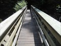 Image for Bridge #3 - Little Stony National Recreation Trail - Dungannon, VA