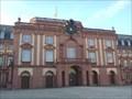 """Image for Bericht """"Majestätische Fontänen vor historischer Kulisse"""" - Mannheim, BW, Germany"""