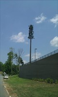 Image for Pine Tree Cell Tower - Stone Quarry Rd - Charlotte, NC