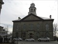 Image for Perth Town Hall - Perth, Ontario