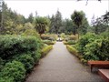 Image for Shore Acres Botanical Garden - Coos County, Oregon